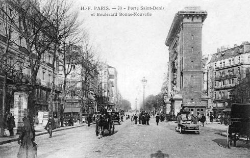 Prestataire informatique à Paris 1