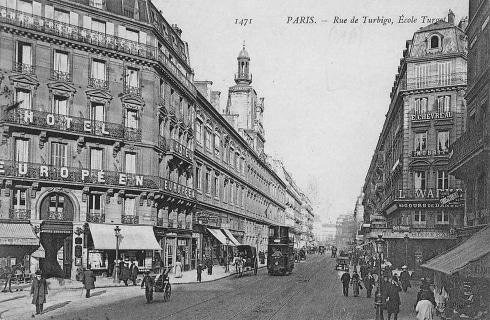 Prestataire informatique à Paris 3