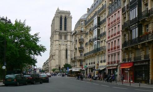 Prestataire informatique à Paris 5