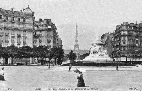 Technicien informatique à Paris 7