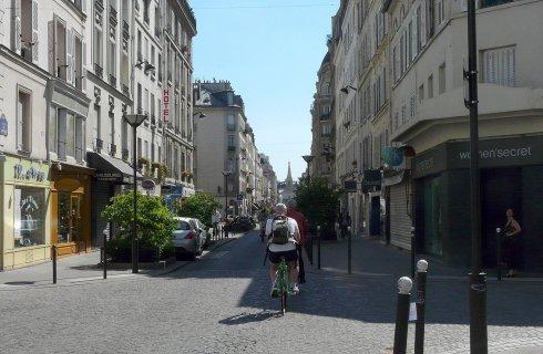 Prestataire informatique Paris 15