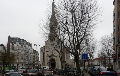 Prestataire informatique à Paris 16