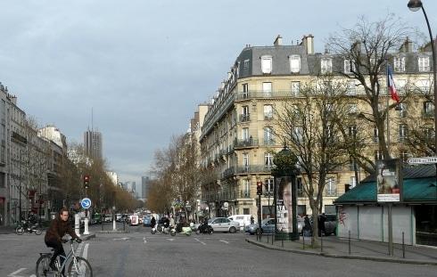 Prestataire informatique à Paris 17