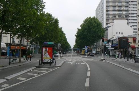 Technicien informatique à Paris 20