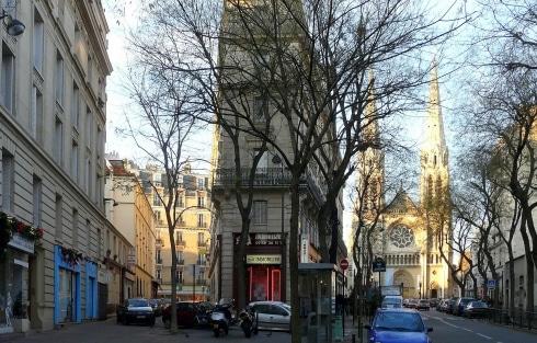 Prestataire informatique à Paris 20