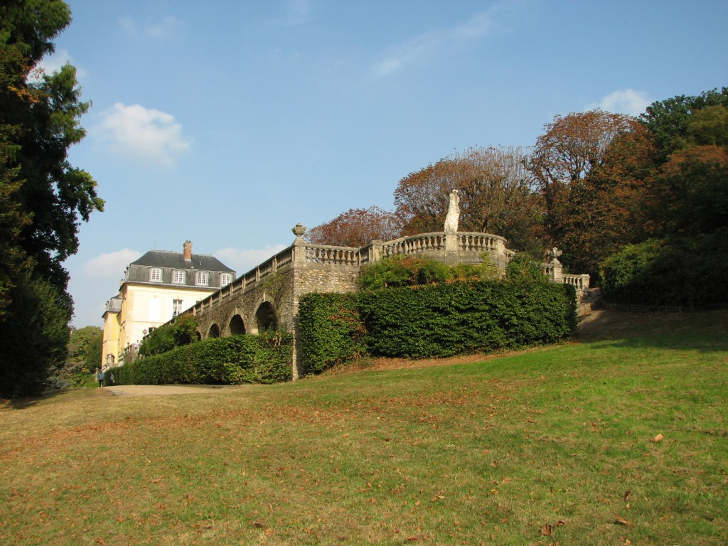 Le Château de la Celle Saint Cloud