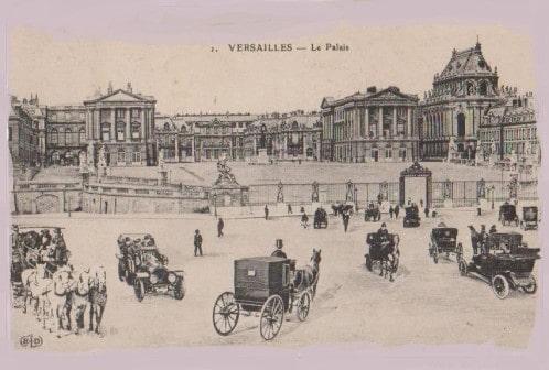 Prestataire informatique à Versailles
