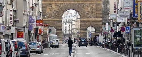 Votre informatique au quartier de la Porte de Saint Denis