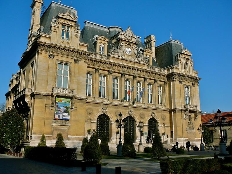 Services informatiques à Neuilly sur Seine